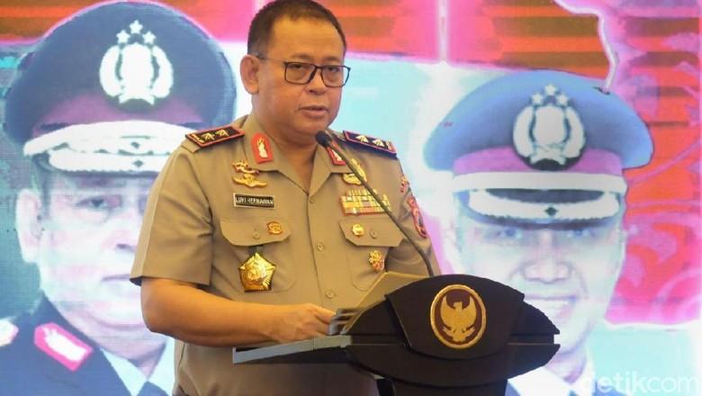 Motif Penyerangan Polisi di Lamongan, Sakit Hati?