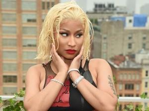 Rilis Tas, Nicki Minaj Terinspirasi Perkelahiannya dengan Cardi B