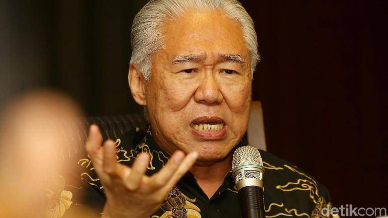 Jejak Menteri Enggartiasto di Kasus Bowo Sidik Pangarso