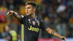 Tekad Dybala Merebut Kembali Posisinya di Starting XI Juventus
