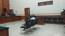 Abu Afif Divonis 11 Tahun Bui Terkait Pelatihan Teroris di Riau