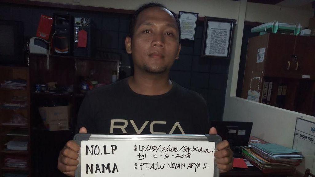 Bule Norwegia Diperkosa House Keeper Vila di Kuta Bali