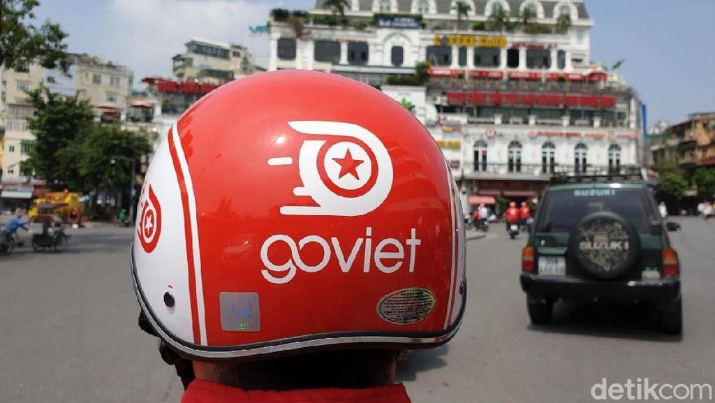 Ditolak di Filipina, Gojek: Dialog Jalan Terus
