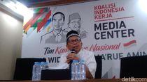 TKN Persilakan Bawaslu Usut Sumber Duit Jokowi Borong Sabun Rp 2 M