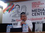 Maruf Diultimatum Forum Tunanetra, Timses akan Beri Penjelasan