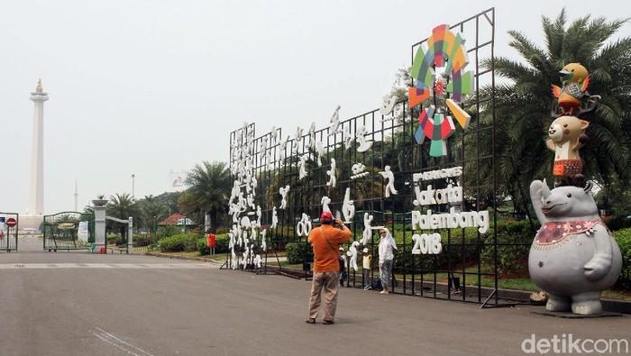 Menpora Tagih Laporan Pertanggungjawaban Broadcasting Asian Games ke OCA