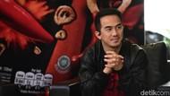 Berdarah Palembang, Joe Taslim Nggak Bisa Jauh dari Makanan Pedas