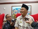 Pemkot Bandung Yakini Perubahan Nama Sekda Sah Secara Aturan