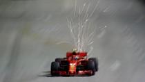 Free Practice II GP Singapura: Raikkonen Pertama, Hamilton Kedua