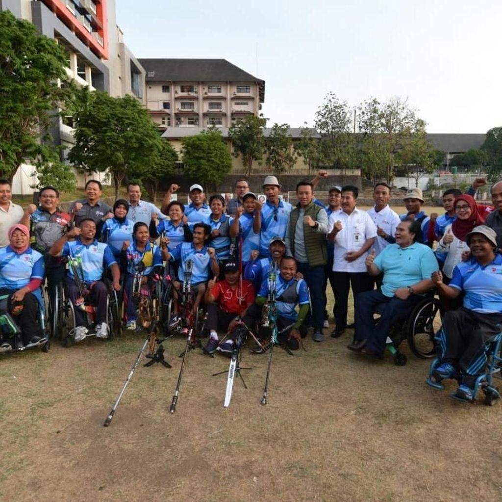 Menpora: Alhamdulillah Asian Para Games 2018 Telah Siap 90%