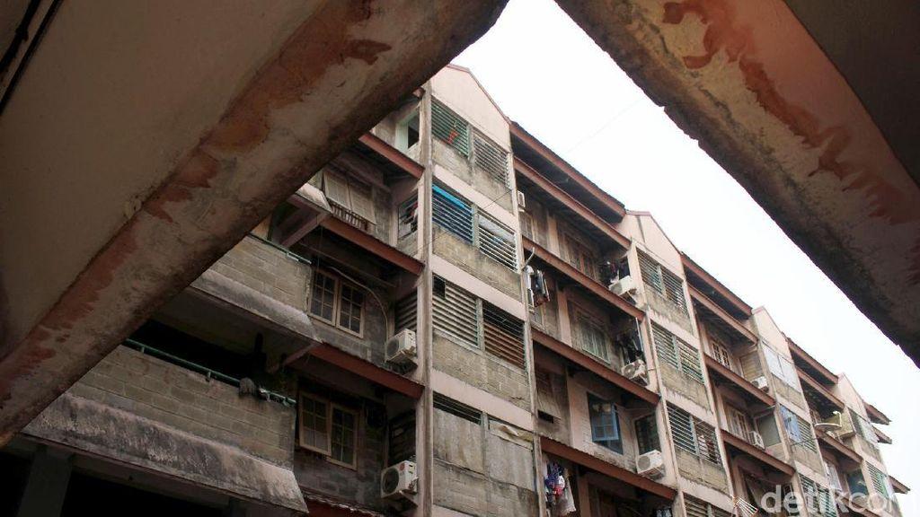 Tunggak Miliaran Rupiah, Penghuni Rusun di DKI Tak Akan Diusir