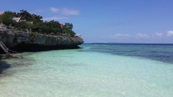 Pantai Tanjung Bira berada di Kabupaten Bulukumba, Provinsi Sulawesi Selatan.(Neny Setyowati/dTraveler)