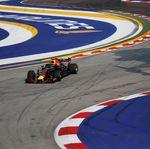 Free Practice I GP Singapura: Ricciardo Kuasai Sesi Pertama