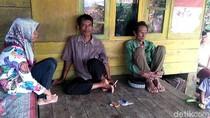 Gadis Korban Penyekapan Pulang ke Sukabumi, Begini Harapan Ortu