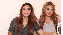Transformasi Penampilan Aurel, Ashanty Ingatkan untuk Bersyukur