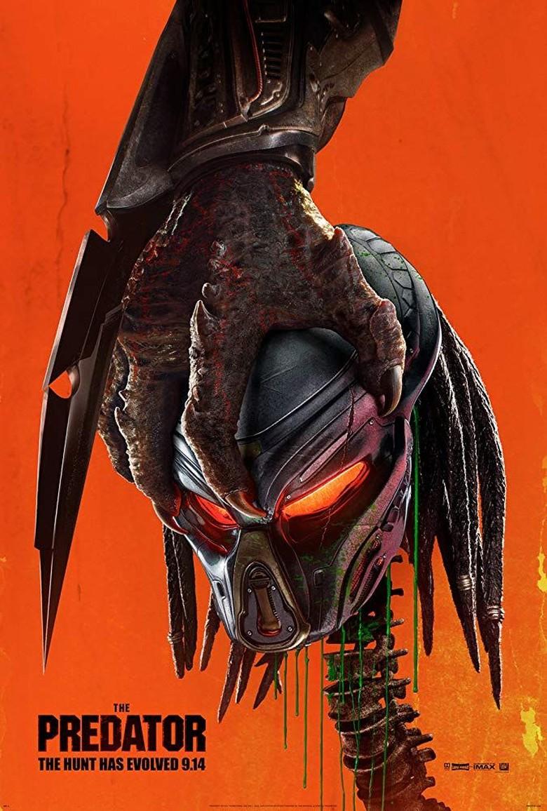 The Predator: Menghibur Tapi Ya Sudah