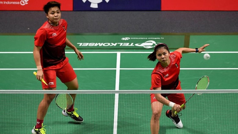 Indonesia Sisakan 2 Wakil di Semifinal Jepang Terbuka