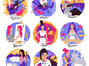 Ramalan Zodiak Hari Ini: Capricorn Sayang Pasangan, Aquarius Sedang Boros