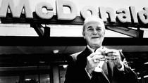 Perjuangan Ray Kroc dari Sales Mixer Hingga Besarkan McD