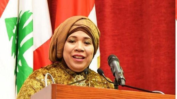 Indonesia Berbagi Pengalaman Soal Perempuan dalam Politik di Lebanon