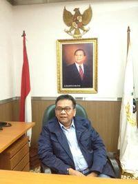 Selain Djoko, Kader Gerindra Juga Pasang Foto Prabowo Bak Presiden