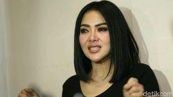 Syahrini Kecewa Lagu Netizen Julid Batal Dibuat