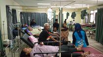 Cerita Penumpang saat Bus Tabrak Truk di Tol Kanci Cirebon
