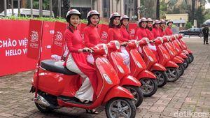Aplikasi Go-Jek Tak Terintegrasi dengan Go-Viet, Kenapa?