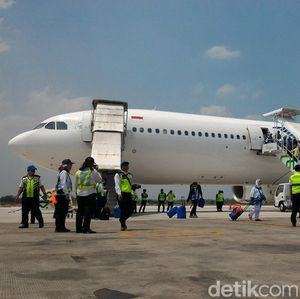Bandara di 4 Tahun Jokowi: di Pulau Terdepan hingga Peninggalan PD II