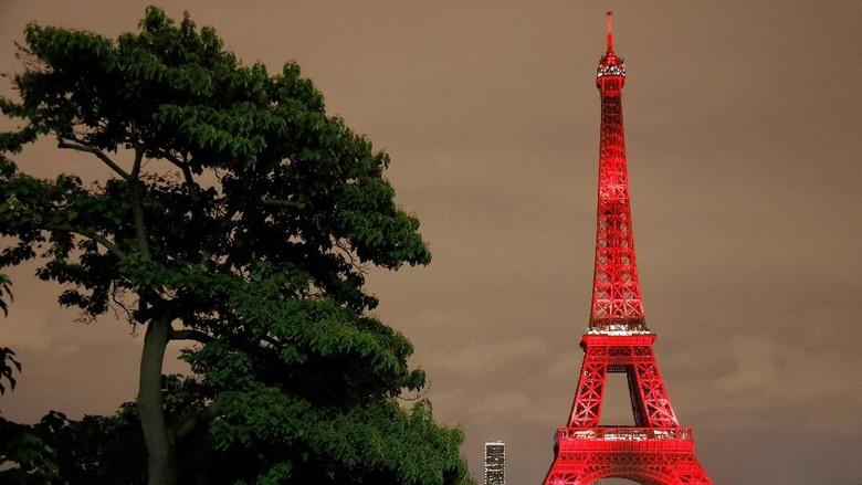 Menara Eiffel (Reuters)