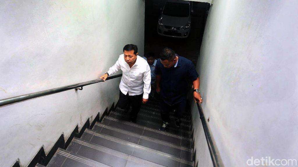 Novanto akan Jual Rumah di Cipete untuk Cicil USD 7,3 Juta
