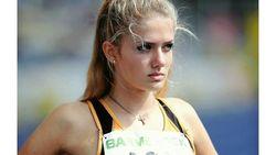 Foto: Mengintip Perut Ratanya Atlet Terseksi di Dunia, Body Goals Banget