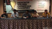 Gerindra: Visi Misi Prabowo-Sandiaga Fokus Pembangunan Ekonomi