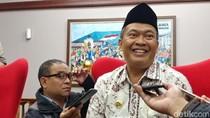 Oded Tertarik Boyong Kereta Trek Virtual ke Bandung