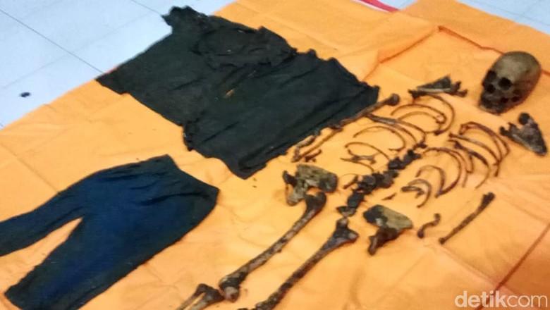 Ungkap Identitas Tulang dan Tengkorak di Lamongan, Polisi Lakukan Ini