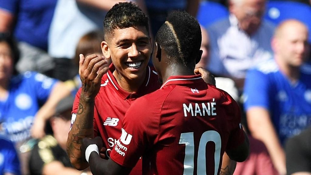 Tur ke AS, Liverpool Tanpa Trio Firmansah