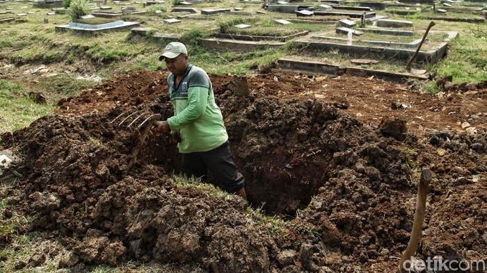 Pemprov DKI Jakarta berencana akan menambah lahan untuk tempat pemakaman umum (TPU), khususnya di wilayah Jakarta Utara.