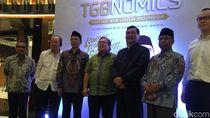 Erick Thohir, Luhut, dan Moeldoko Hadiri Launching Buku TGB