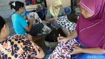 Kurs Dolar Masih Tinggi, Pengrajin Batik Colet Pangkas Honor Pekerja