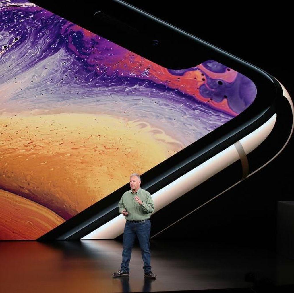 Kocak! Ada Video Parodi Wujud iPhone di Masa Depan