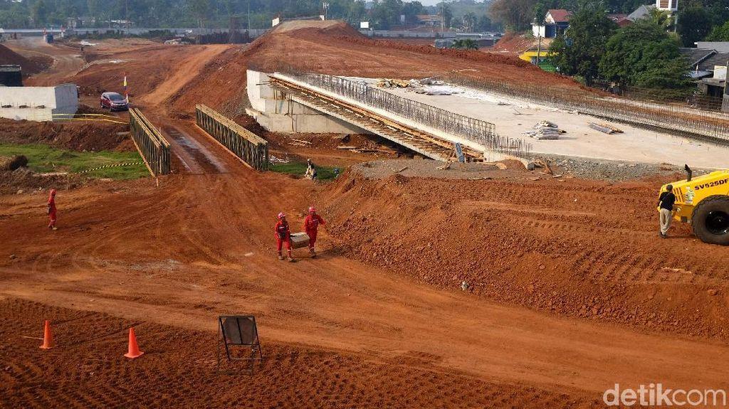 Lelang Juli, Tol Solo-Yogyakarta akan Dibangun Akhir 2019