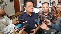 Reaktivasi Rel Bandung-Ciwidey, Dirut PT KAI Temui Plt Wali Kota