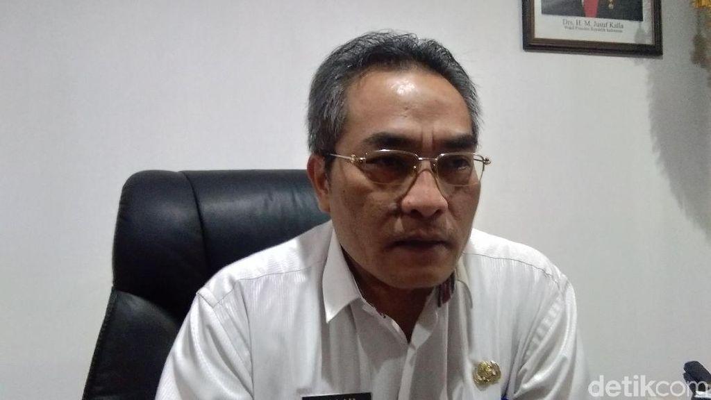 Siap Jadi Jurkam Jokowi, Wabup Bantul Timbang Opsi Cuti