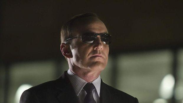 'Captain Marvel' Jadi Masa Lalu Agen Coulson Sebelum Mati di 'The Avengers'