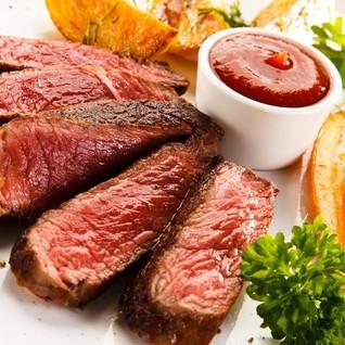Menu Tahun Baru : Beefsteak dan Racikan Salad Klasik Bisa Manjakan Selera Tamu