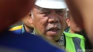 Menteri PUPR Jelaskan Lambatnya Pembangunan Rumah Korban Gempa NTB