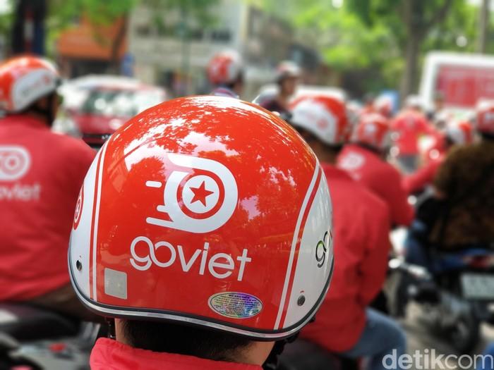 GoViet di Vietnam. Foto: Adi Fida Rahman/detikINET
