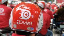 Gojek Vietnam 2 Kali Ditinggal Bos dalam Setahun
