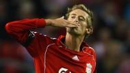 Peter Crouch: Dua Menit Lawan Messi Jadi Dongeng untuk Cucu