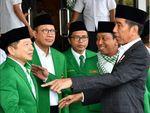 Ada 43,2% Konstituen Dukung Prabowo, PPP Ungkit Pernah 5 Kali Lawan Jokowi